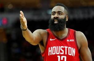 Chris Broussard offers his thoughts on James Harden's criticism on officiating in Rockets' loss to the Lakers