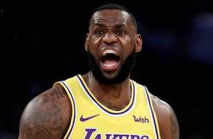 chris broussard: lebron james 'closed' as the lakers won 111-106 against the rockets