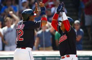sportstime ohio's 2019 cleveland indians schedule includes 157 regular season games & 13 spring training games