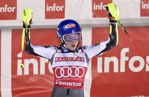tired shiffrin takes break from world cup stage to recharge