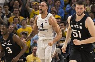 bracketology roundup: marquette a consensus 3 seed