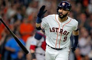 marwin gonzalez agrees to two-year deal with twins