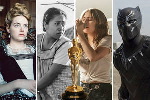 35 landmark oscar wins (and losses) that could happen this year