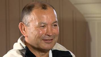 six nations: england have a chance to 'spoil the party' in wales, says eddie jones