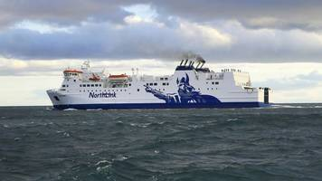 legal challenge to northern isles ferry tendering process