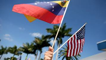 should the us grant temporary protections to venezuelan immigrants?