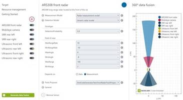 baselabs announces new data fusion development tool for series production