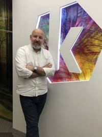 Kornit Digital appoints Andy Yarrow as President of Asia Pacific