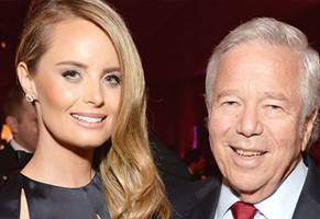 Patriot's Owner Bob Kraft Charged for Soliciting Prostitution