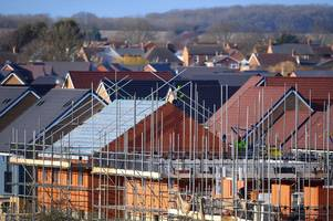 council loses £1million by not hitting government housing targets