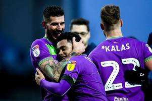 bristol city's collapse last season is history - this season things are different