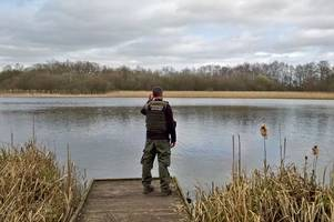 anglers fined almost £8,000 for fishing without a licence