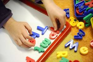 childcare providers and nursery school owners hit by universal credit cuts