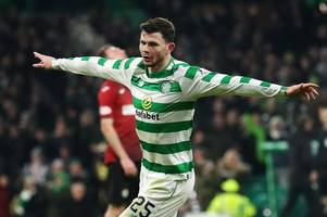 Celtic legend has made this claim about West Brom's Oliver Burke