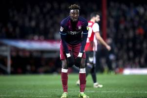 chelsea rocked by huge transfer news - and it'll impact aston villa's tammy abraham
