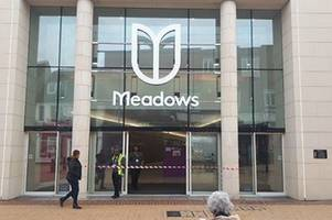 solutions in chelmsford's meadows shopping centre has shut down