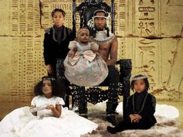 Offset & Cardi B's Daughter Kulture Identity On Full Display W/ FATHER OF 4 Cover Art