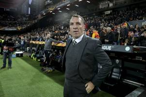 Celtic boss Brendan Rodgers insists top bosses will shun Scottish football because of sectarian shame