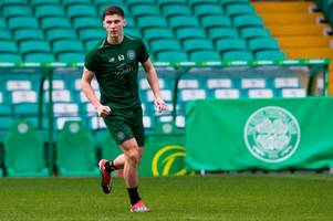 celtic squad revealed as kieran tierney looks to make return against motherwell