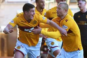 curtis main insists motherwell's new attacking system can help upset celtic
