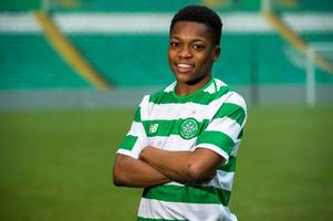 karamoko dembele turns 16 and celtic prodigy can now play first team but when is breakthrough likely?