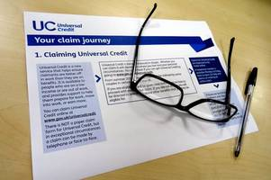 rent arrears more than double for east ayrshire council tenants on universal credit