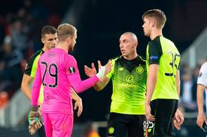 scott bain insists celtic's battling valencia display proves they can cut it at the top