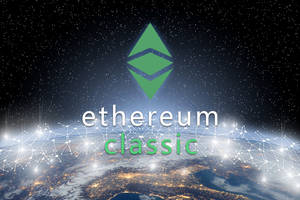 ethereum classic price gains 6% as developers mull eth 2.0 roadmap implementation