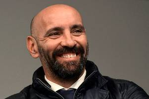 Arsenal move for Monchi to replace Sven Mislintat but who is Unai Emery's trusted transfer guru?