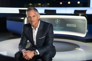 what gary lineker said about the chelsea transfer ban and why he mentioned tottenham
