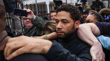 jussie smollett: judge calls alleged hate hoax 'despicable'
