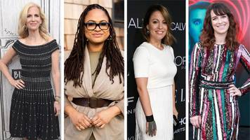 #MeToo Oscars: Why aren't there more female directors?