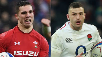 preview & key stats: wales v england