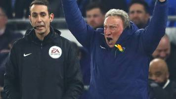 'var cannot come soon enough' - fulham's ranieri and cardiff's warnock laud technology after defeats