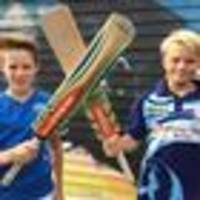 cricket: sherenden school pupils lincoln paton and daniel niblett go distance for cornwall