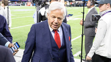 robert kraft charged with soliciting prostitution: potential defenses, how the nfl might respond