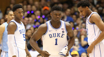 The One-and-Done Debate Will Only Get Louder After Zion Williamson's Injury