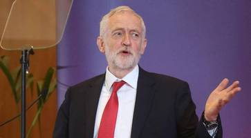 labour's corbyn a 'useful idiot' for sinn fein: author lifts lid on leader