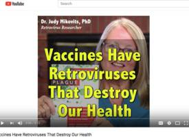 youtube won't let anti-vaccine videos make advertising money for their creators, citing a policy around 'dangerous or harmful' content (goog, googl)