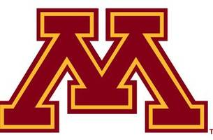 gophers lose early lead, fall to notre dame 3-2