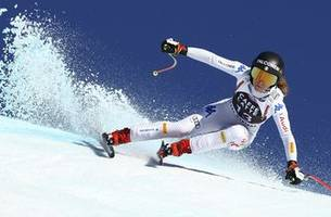 olympic champion goggia wins 1st downhill of post-vonn era