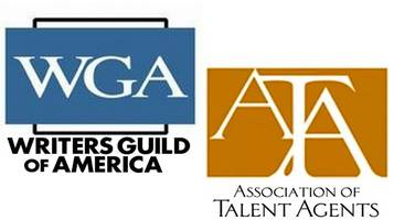 hollywood agents association accuses wga of attempting to 'remake the entire industry'