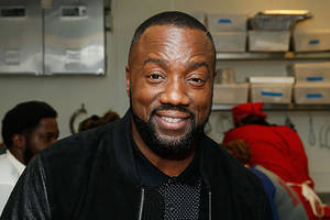 'New York Undercover' Reboot: Malik Yoba to Reprise Role From Original Series in ABC Pilot