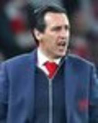 arsenal legend reveals he will be shocked if unai emery does this for gunners
