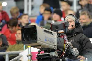 why you may see extra cameras at the memorial stadium for bristol rovers against sunderland