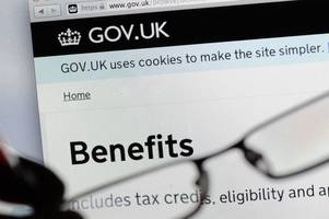 the things people living on universal credit are facing, according to benefits claimants