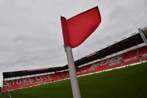 football fan, 20, hit with four-year ban after letting off a smoke bomb at bet365 stadium
