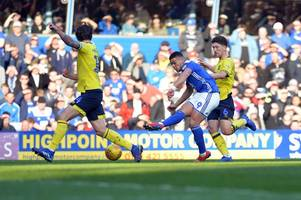 che adams reaches this birmingham city landmark and fans are all saying the same thing