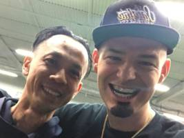 look: paul wall tells all tidal subscribers to get up b.g's legacy right now