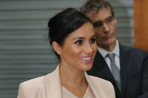 meghan markle 'risking royal family's reputation and making same mistakes as princess diana'